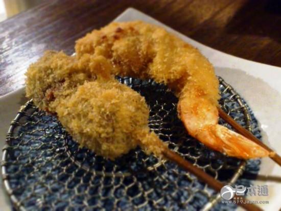 日本旅游攻略美食:东京油炸美食BEST10美食特色十大桐乡图片