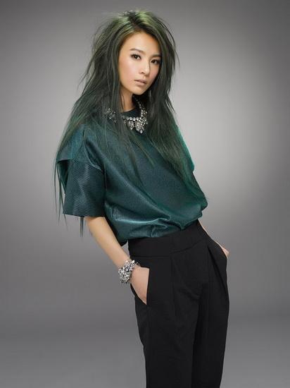 田馥甄为《杜拉拉追婚记》献唱宣传曲 霸气自