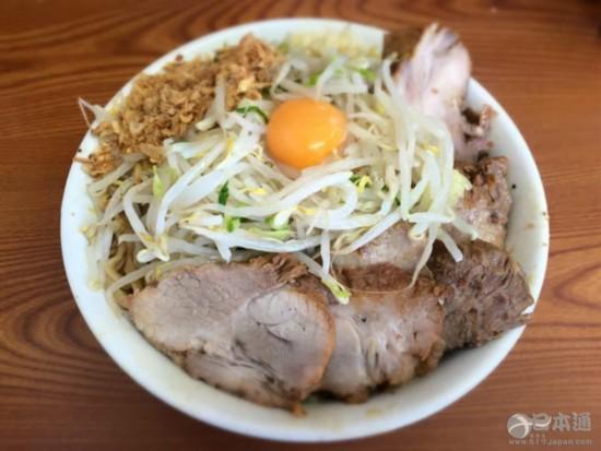 东京美食达人v美食!日本十大拌面有美食哪些张家口图片