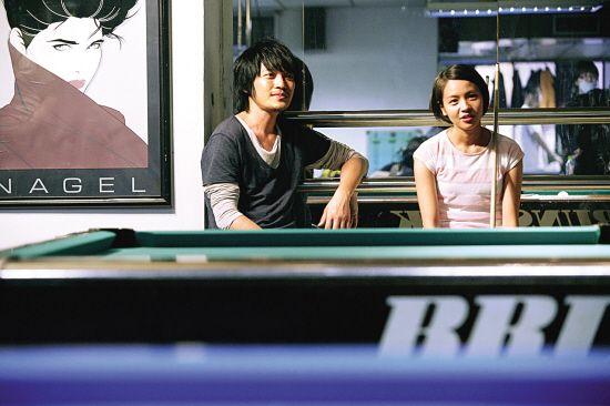 《逆转胜》延续台湾电影的小清新和明陞m88最新官网登录温情
