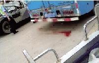 郑州1岁男童被碾压身亡20天内连发3起类似事故