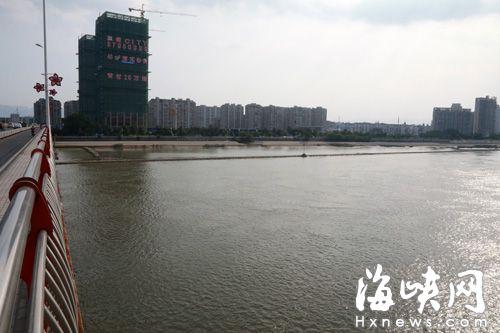 福州鳌峰大桥
