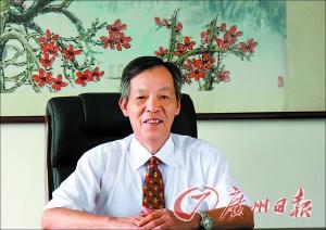 广东民办高校校长过半来自公办高校