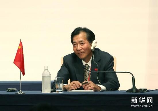 (国际)中日韩加强食品安全及动物防疫合作