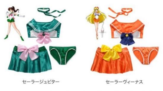 日内衣品牌推出美套装情趣新款情趣内衣男模战士少女娃娃图片