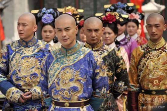 揭秘康熙皇帝所有兒子下場 四阿哥裝傻終成王