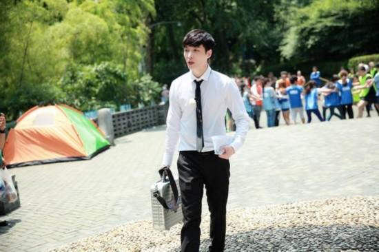 EXO中国四子综艺pk:黄子韬不敌《极限挑战》