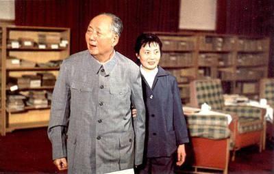 """毛澤東晚年六大""""秘事"""" 張玉鳳守住了多少?"""