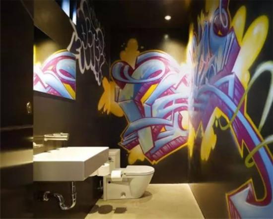 房间涂鸦设计图片