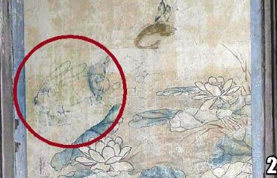 南京明孝陵600多年历史石象遭刻名涂鸦 盘点奇葩的文物刻字事件