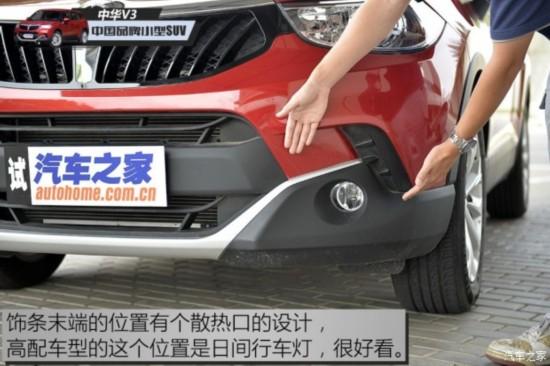 大国小车 6款中国小型suv不一样的横评