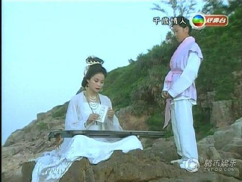 """王菲""""千岁""""古装照被扒出"""