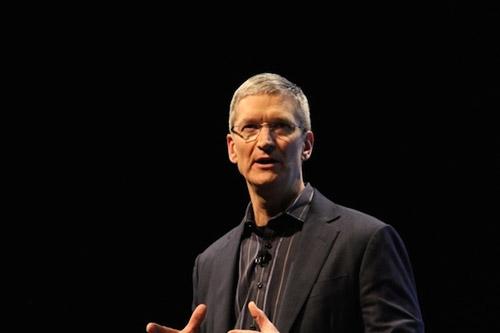 库克:苹果正考虑允许iOS用户删除预装应用
