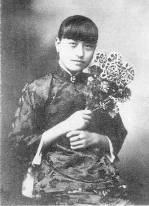 盤點嫁入蔣介石家族的歷代媳婦 個個是美女