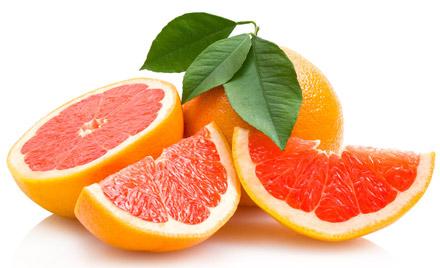 强效减肥吃水果 十大水果吸光你的油脂