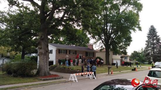 习近平居住的民居被命名为中美友谊屋向公众开放