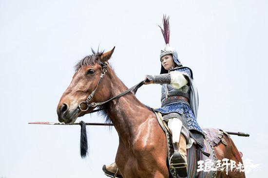 琅琊榜电视剧演员表胡歌梅长苏 琅琊榜小说结局经典语录