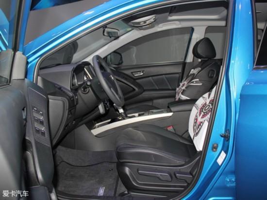 纳智捷优6 SUV范特西特别版