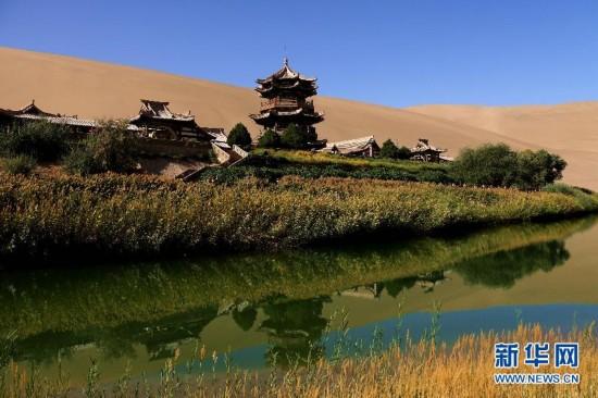 中国两景点入选联合国教科文组织世界地质公园网络名录