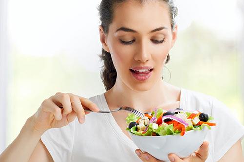 护牙吃啥?5种营养素打造健康牙齿