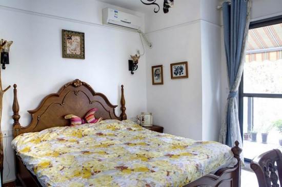 润泽公馆-二居室-106.00平米-装修设计