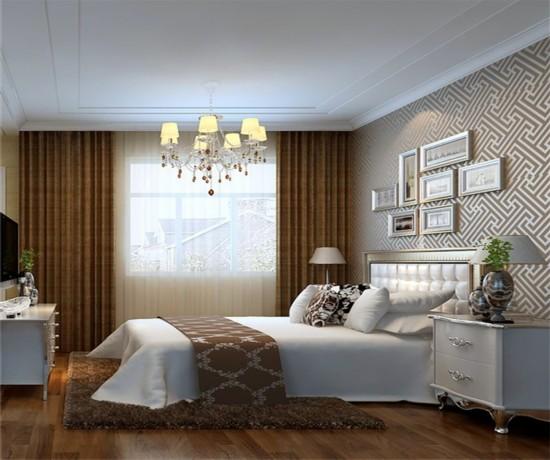 海棠公社-二居室-90.00平米-装修设计