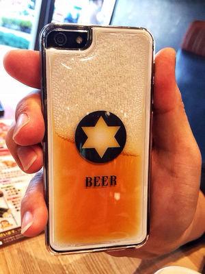 垂涎欲滴!日本超逼真美食手机壳时代广场麦购美食图片
