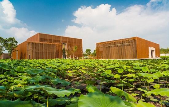 全球九大最美宗教建筑榜单出炉 江苏水月禅寺上榜