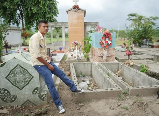洪都拉斯少年亲诉身居全球谋杀率最高城市之感受