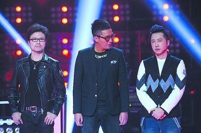 汪峰指责媒体评审不公 音乐真人秀,想说公平不容易