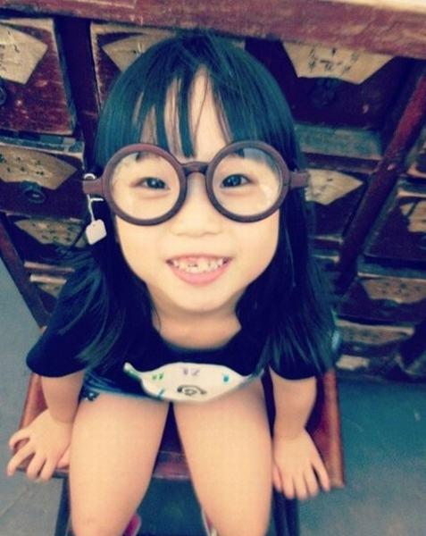 明星女儿大PK 谁家公主最漂亮
