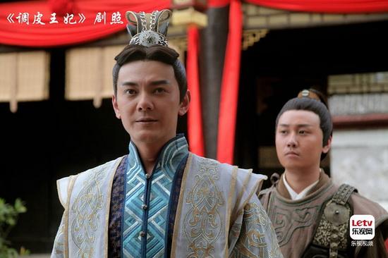 《调皮王妃》剧情展开 主角被赞男友力MAX