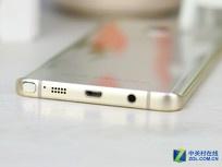 曲面3D玻璃 港版三星Galaxy Note5到货