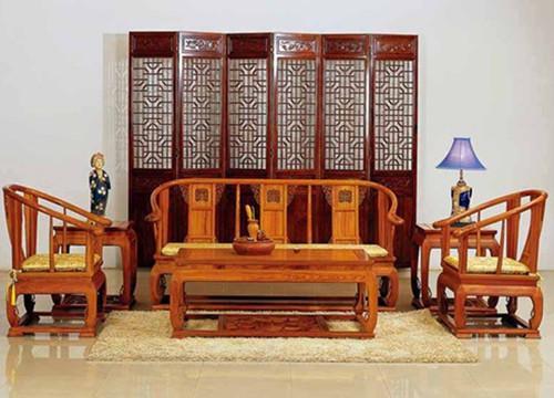 新买红木家具应该如何保养