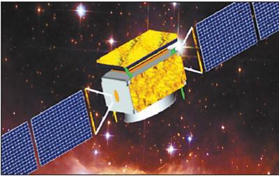 中国首颗暗物质探测卫星年底发射 29日征名