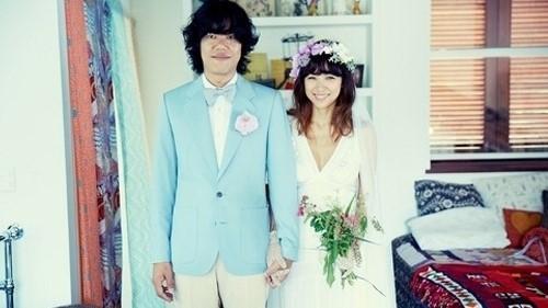 韩国歌手李孝利被曝将暂别演艺圈 隐退两年