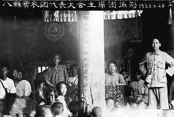东打掉的七只 大老虎 新中国 反腐第一刀 震动全国