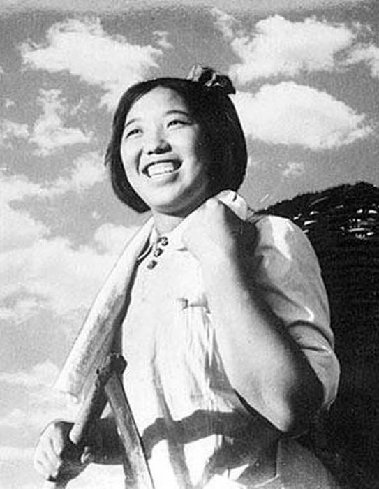 图说中国美女标准百年变迁 胡蝶征服了所有人