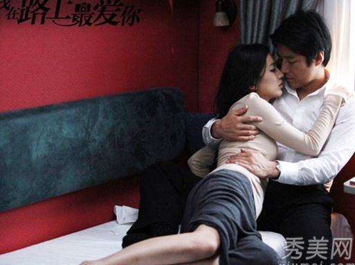 黄圣依杨子吻戏_