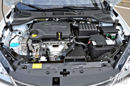 4t发动机最大功率115千瓦,1.5l发动机最大功率80千瓦.