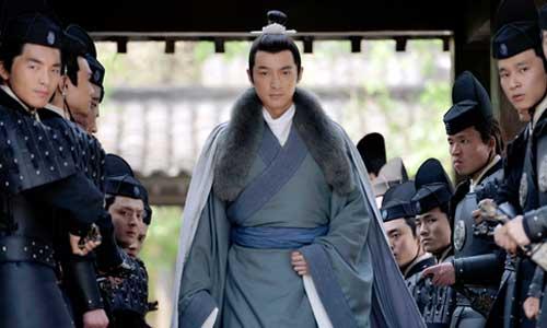 琅琊榜 33 34集剧情介绍 1 54集大结局抢鲜看 梅长苏有没有死