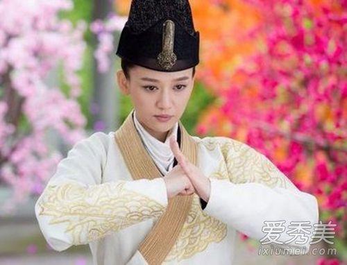 古装美女排行榜 范冰冰胡静杨幂top3