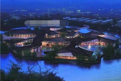 开封建业铂尔曼酒店将于10月开业