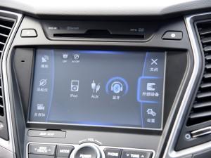 北京现代 全新胜达 2015款 2.4L 自动两驱智能型 5座