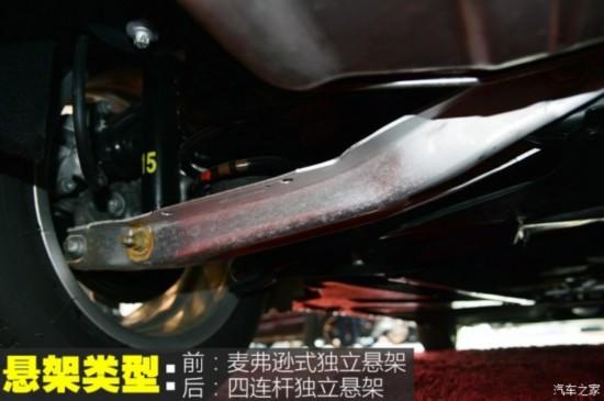 奔驰(进口) 奔驰A级 2015款 A 180 标准型