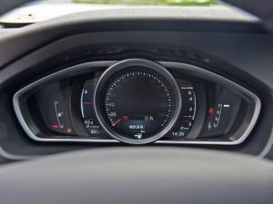 沃尔沃(进口) 沃尔沃V40 2016款 2.0T T4 智雅版