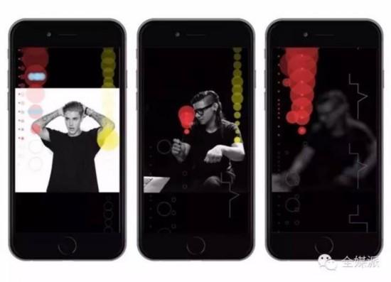 2015前三季度媒体玩转视频的N种姿势