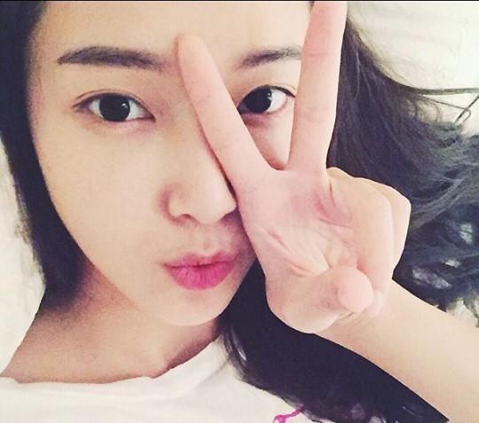 朴信惠少女时代秀智郑秀晶 韩国明星素颜谁更有气质