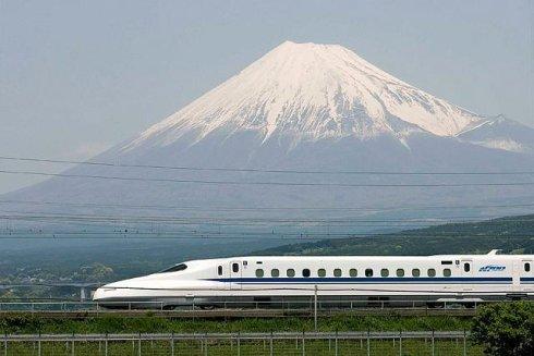 日媒称,日本是亚洲人最想去旅游的国家。