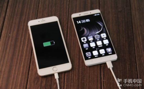 金立m5反充挑战:不只为手机充电华为意思的低级格式化是什么手机图片